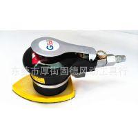 台湾原装进口 气动工具 固德 牌 砂光机 三角砂磨机 抛光工具