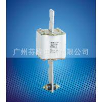 低压高分断能力熔断体RT0-1250