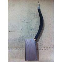 上海摩根碳刷丨J164丨金属石墨碳刷