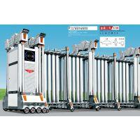 黄山电动伸缩门 电动门 工厂大门 围墙护栏 黄山电动门