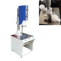 杰达供应塑焊机,手机充电器焊接机,超声波塑料焊接机