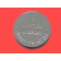 Maxell万胜LR1130纽扣电池1.5V