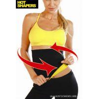 厂家直销瑜伽服瘦身 减肥 自发热腰带、塑身 健身服 运动女士夏