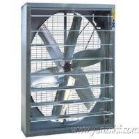东莞厂房降温工程 工厂降温系统 车间降温设备 消防排烟排风扇