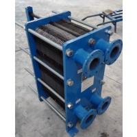 BR02型可拆式板式换热器