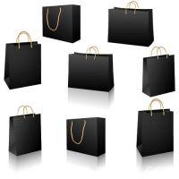 环保袋手提袋/纸袋企业/纸袋结婚/烧饼纸袋
