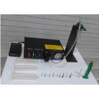 超小型桌面点胶控制器AD2200C 气压式自动点胶控制器