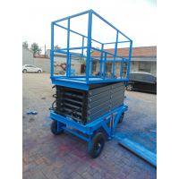 余姚市升降机厂家 标准型电动升降台尺寸及规格
