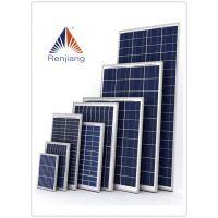太阳能发电板价格江西仁江大厂家热卖