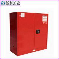 30加仑防爆柜-可燃液体安全储存柜佰利可订做防爆柜