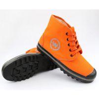 厂家供应环卫工鞋,价格低