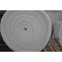 厂家供应甩丝硅酸铝针刺毯3600*610*50高温防火耐热制品硅酸铝制品