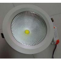 越丰LED高亮度COB筒灯