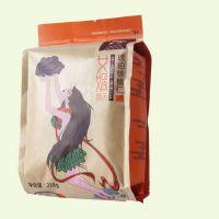 河北牛皮纸袋厂家食品牛皮纸包装袋厂家