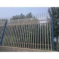 港口喷塑锌钢护栏厂家直销供应