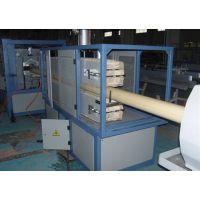 挤出管材生产线、管材生产线、坤宇中德塑机