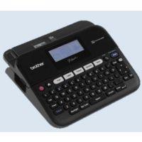 兄弟标签机 PT-D450 便捷式标签机 不干胶打印机