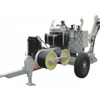 SA-YQ60液压牵引机 6吨牵引机 巨精电力
