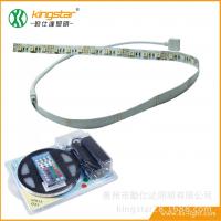 勤仕达照明专供led光条SMD5050光条 高亮白/RGB光灯条,DC12V/24V灯带