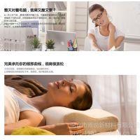 供应供应记忆枕 慢回弹 高回弹 太空记忆枕 保健枕 零压力枕