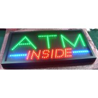 led ATM sign ,LED displays SIGN, LED 广告牌,招牌