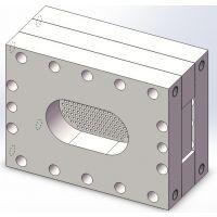 供应不断条换网器塑料换网器挤出机换网器板式换网器
