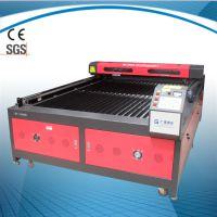 厂家直供 1325不锈钢薄板 亚克力 高速金属非金属激光混合切割机