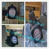 台湾ANSON安颂叶片泵VP5FD-A4-A3-50