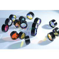 激埃特医疗仪器产品580nm窄带滤光片