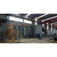 丹阳炭化机、四合机械、节能减排炭化机