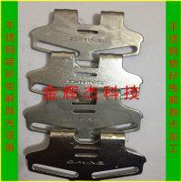 供应321不锈钢金属线材来料电解抛光 不锈钢电解来料加工