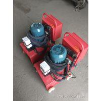 鹏沃PW-RM2040 双头工作液压铆钉机 风管法兰铆接机