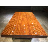 家有名木供应精品红塔利实木大班桌餐桌画案会议桌办公桌茶桌书桌电脑桌简约家具