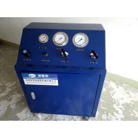 菲恩特不锈钢气动增压泵 气体加压器 ZTS-ZTD25高压气动泵厂家直销
