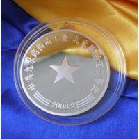 策腾制作品牌-定制金银章金银条-西安金银纪念章制作