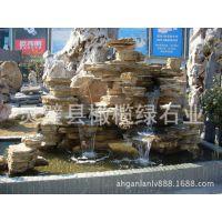 常年低价供应假山石 千层岩 龟纹石 景观石 驳岸石
