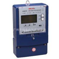 DELIXI DSSD607 多功能电能表 德力西广州总代理