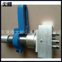 厂家专业定做各种非标固定式排钻钻座