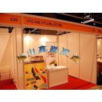 哈尔滨展览器材标配9张八棱柱展位生产促销,屏风展位通作材料制作批发