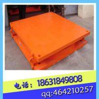 辽宁省新民市 钢结构滑动球型钢支座 万向球铰支座 厂家直供
