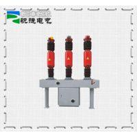 上海祝捷LW38-40.5型户外六氟化硫断路器3P
