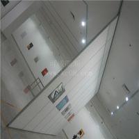 西安青岛可成65款博物馆展馆馆活动展板移动屏风隔板画槽麻布饰面