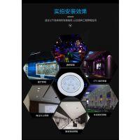 好恒照明专业生产3W5W7W12W15W18WLED贴片天花灯大功率射灯筒灯LED天花灯