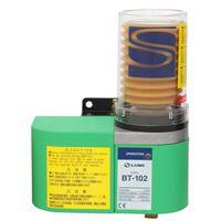 日本LUBE干电池式泵BT-102