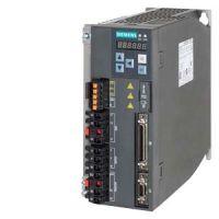 西门子变频器代理6SL3210-5FB11-0UA1西门子V90 1KW变频器