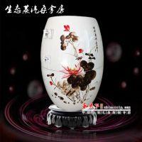 巴马负离子磁蒸瓮 陶瓷养生樽 小巴马熏蒸 和艺陶瓷