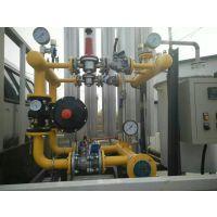 专业制造LNG气化调压一体撬装设备 天然气减压供气装置 移动式燃气调压站 燃气设备厂家