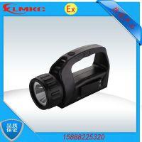 供应海洋王同款IW5500/BH 手提式强光工作灯 LED防爆手提灯