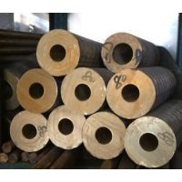 QSi1-3硅青铜管材、管料 硅青铜无缝管可开据零切