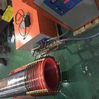 畅通60KW钢管退火设备 钢管局部退火机